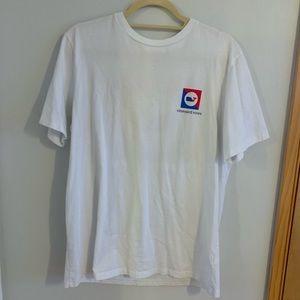 Vineyard Vines Men's Short Sleeve T-Shirt